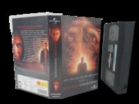 VHS -elokuva (Punainen lohikäärme) K16