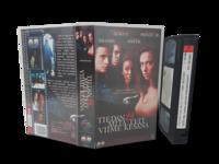 VHS -elokuva (Tiedän yhä mitä teit viime kesänä) K16