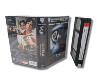VHS -elokuva (Copycat - Kopiomurhaaja) K16