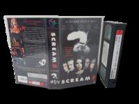 VHS -elokuva (Scream 3) K16