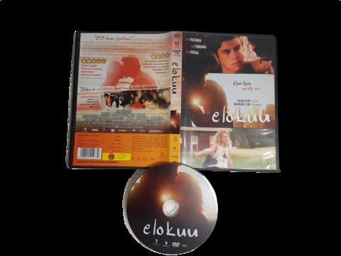 DVD -elokuva (Elokuu) K16