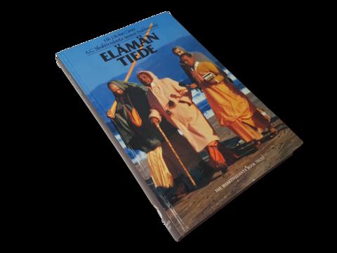 Kirja (His Divine Grace A.C. Bhaktivedanta Swami Prabhupada - Elämän tiede)