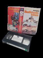 VHS -elokuva (Beethovenin toinen) S