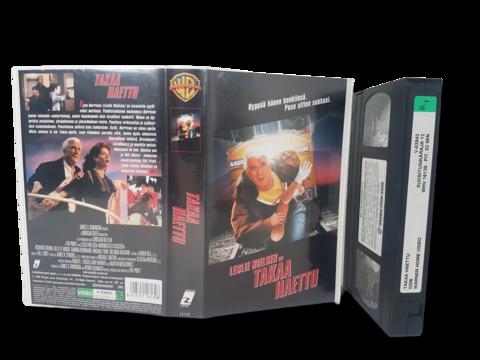 VHS -elokuva (Takaa haettu) S