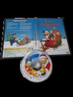 DVD -elokuva (Simpsonien joulu 2) K7