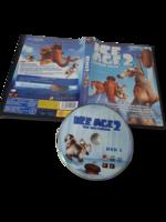 Lasten DVD -elokuva (Ice Age 2) K7