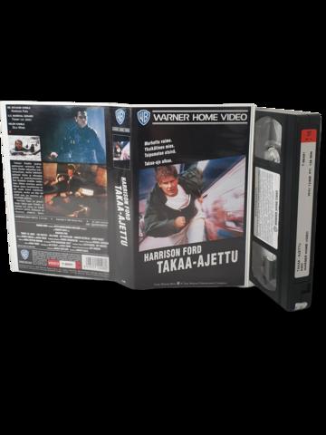 VHS -elokuva (Takaa-ajettu) K16