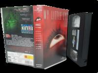 VHS -elokuva (My Little Eye) K18