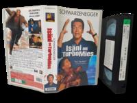 VHS -elokuva (Isäni on Turbomies) K12