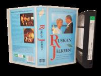 VHS -elokuva (Ruskan jälkeen) K12