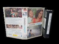 VHS -elokuva (Onnen varjot) K7