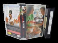 VHS -elokuva (Lapsia ja aikuisia ja kuinka heitä tehdään) K12