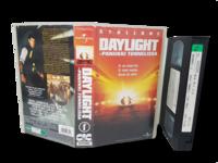 VHS -elokuva (Daylight - Paniikki tunnelissa) K12