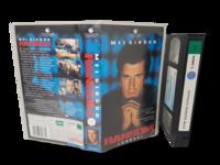 VHS -elokuva (Ransom - Lunnaat) K16
