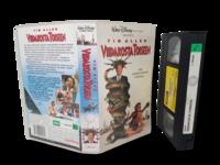 VHS -elokuva (Viidakosta toiseen) S