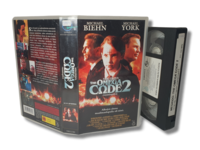 VHS -elokuva (Megiddo: The Omega Code 2 - tuomiopäivä) K16