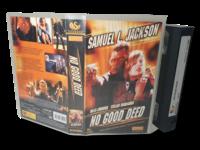 VHS -elokuva (No Good Deed) K16