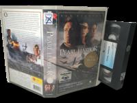 VHS -elokuva (Pearl Harbor)