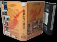 VHS -elokuva (Paholaisen Satulassa)