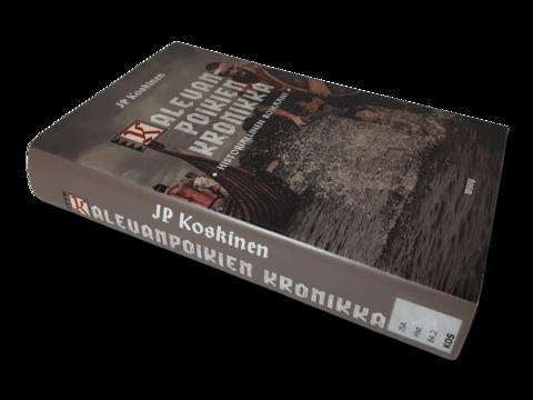 Kierrätyskirja (JP Koskinen - Kalevanpaokien kronikka)