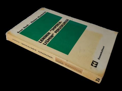 Kierrätyskirja (Ernst Haak & Hannes Wunderlich - Leninin