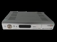 Antenniverkon tallentava digiboksi (Kaon KTF-N620H2CO) -PUUTTEELLINEN