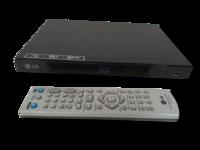 Blu-Ray -soitin (LG BP325N)