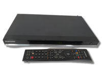 DVD -soitin (Samsung DVD-C350)
