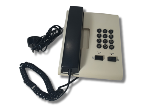 Retro puhelin (TP-211 F1)