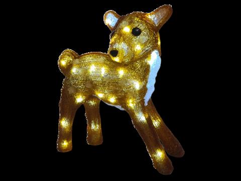 LED -valaisin (Airam, Bambi)