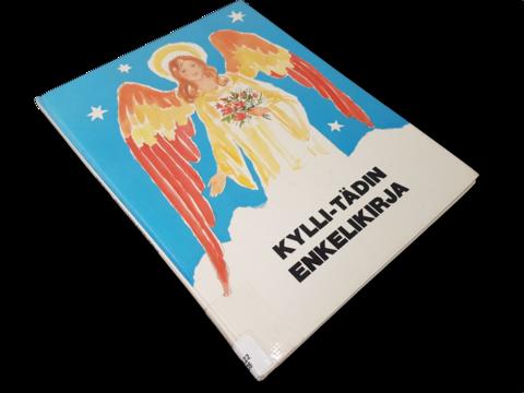Lasten kierrätyskirja (Kylli Koski - Kylli-tädin enkelikirja)