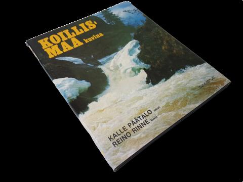 Kirja (Kalle Päätalo - Koilismaa kuvina)