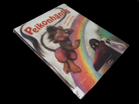 Lasten kierrätyskirja (Sari Vento - Peikonhäntä)