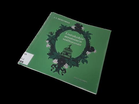 Kierrätyskirja (J.S. Meresmaa - Lintuhäkin muotoinen soittorasia)