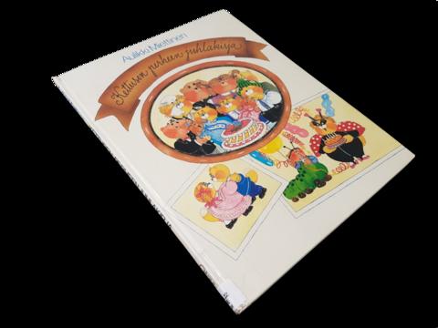 Lasten kierrätyskirja (Aulikki Miettinen - Kettusen perheen juhlakirja)