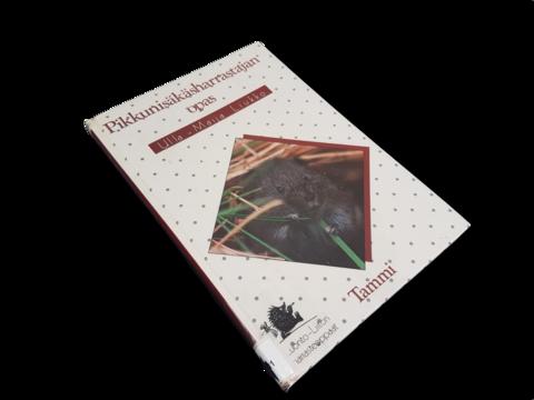 Kierrätyskirja (Ulla-Maija Liukko - Pikkunisäkäsharrastajan opas)