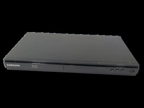 Blu-Ray -soitin (Samsung BD-E5300) -PUUTTEELLINEN