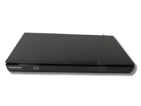 Blu-Ray -soitin (Samsung BD-E5500) -PUUTTEELLINEN