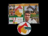 Lasten DVD-elokuva (Rami safarilla) S