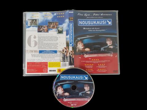 DVD -elokuva (Nousukausi) K16