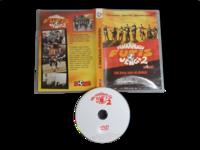 Lasten DVD-elokuva (Pähkähullu futisjengi 2)