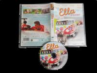 Lasten DVD-elokuva (Ella ja kaverit) S