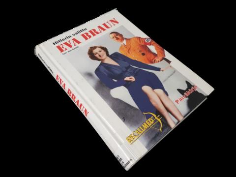 Kierrätyskirja (Eva Braun - Hitlerin valittu)