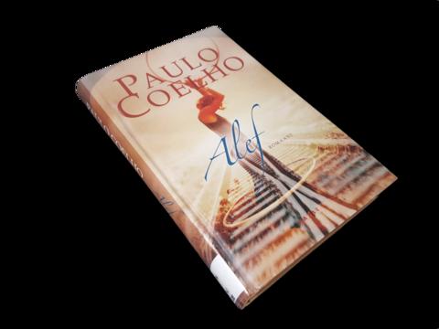 Kierrätyskirja (Paulo Coelho - Alef)