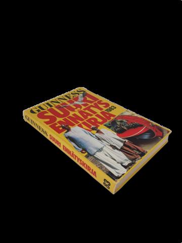 Kirja (Guinness Suuri Ennätyskirja 1983)