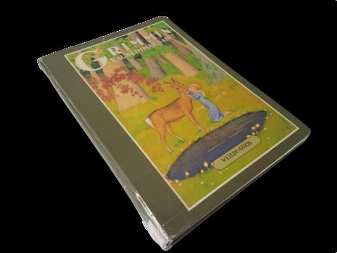 Lasten kierrätyskirja (Jacob Grimm - Grimmin kauneimmat sadut)
