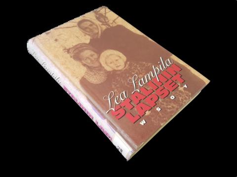 Kierrätyskirja (Lea Lampila - Stalinin lapset)