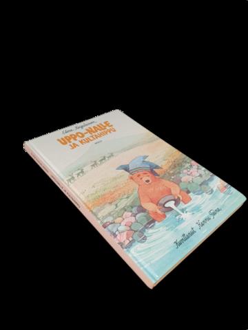 Lasten kirja (Uppo-Nalle ja kultahippu)