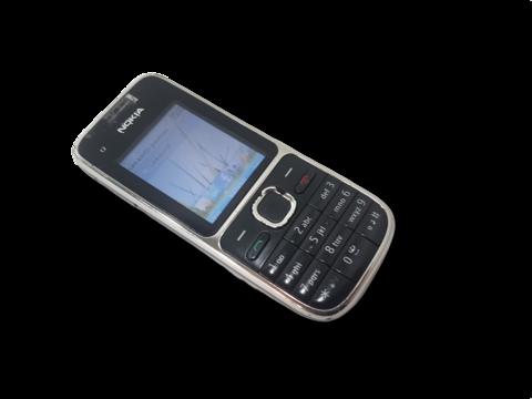 Puhelin (Nokia C2-01)