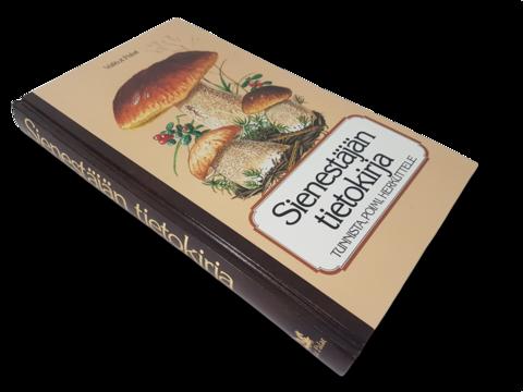Kirja (Sienestäjän tietokirja)